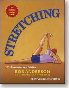 Anderson's Stretching - 30th Anniversay